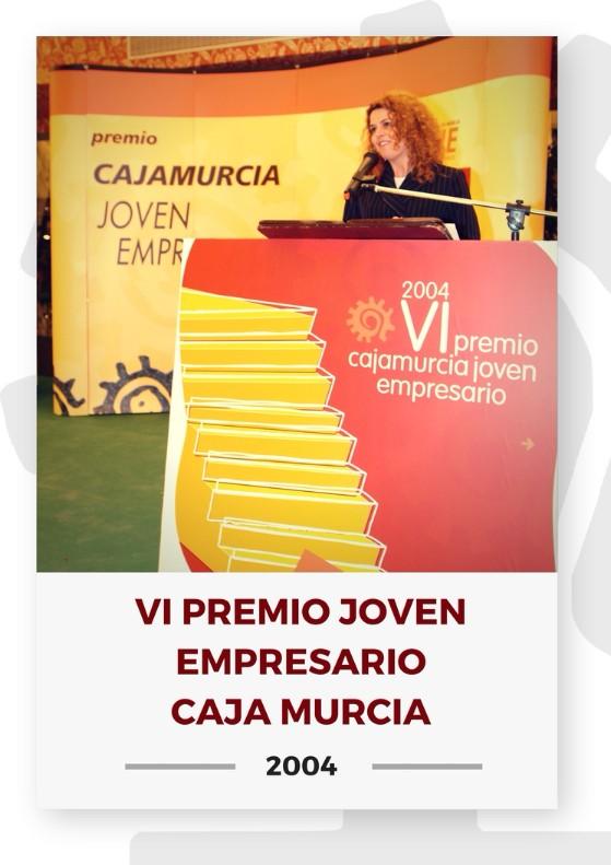 VI PREMIO JOVEN EMPRESARIO CAJA MURCIA 17