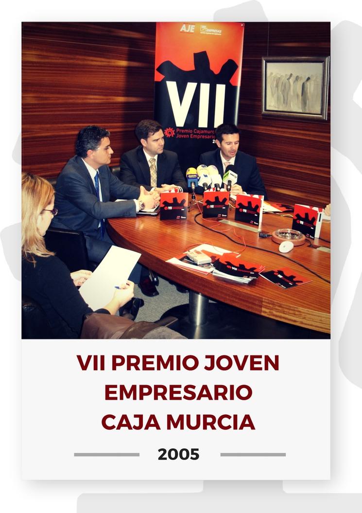 VII Edición