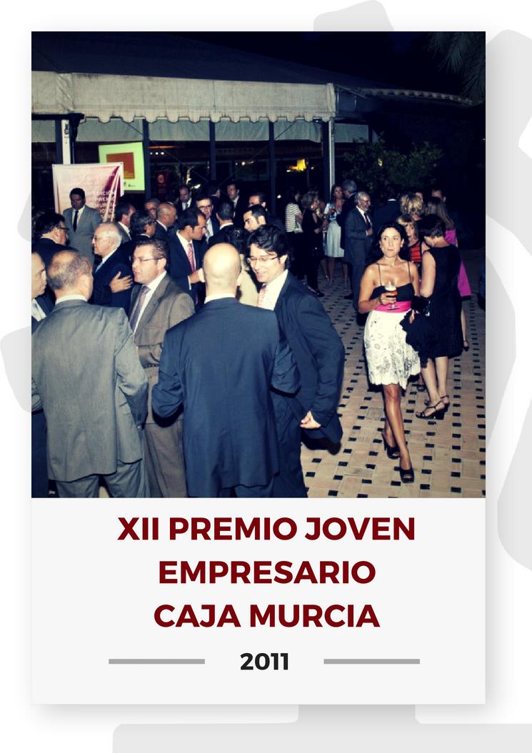 XII Edición