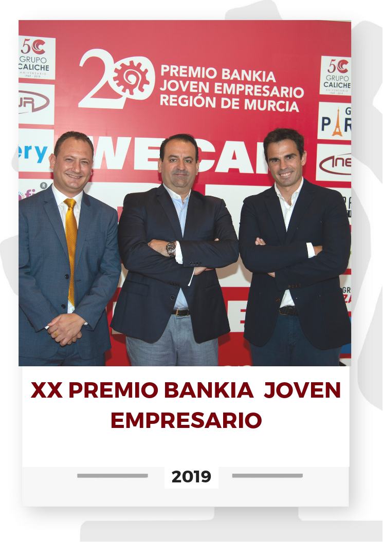 XX Edición