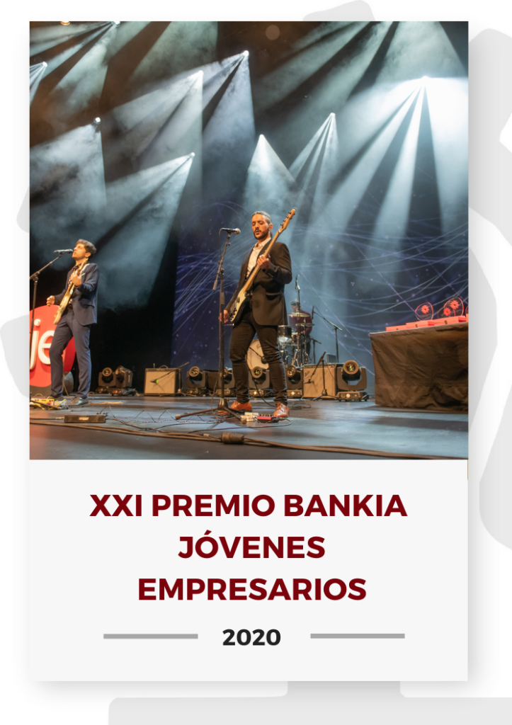 XXI Edición